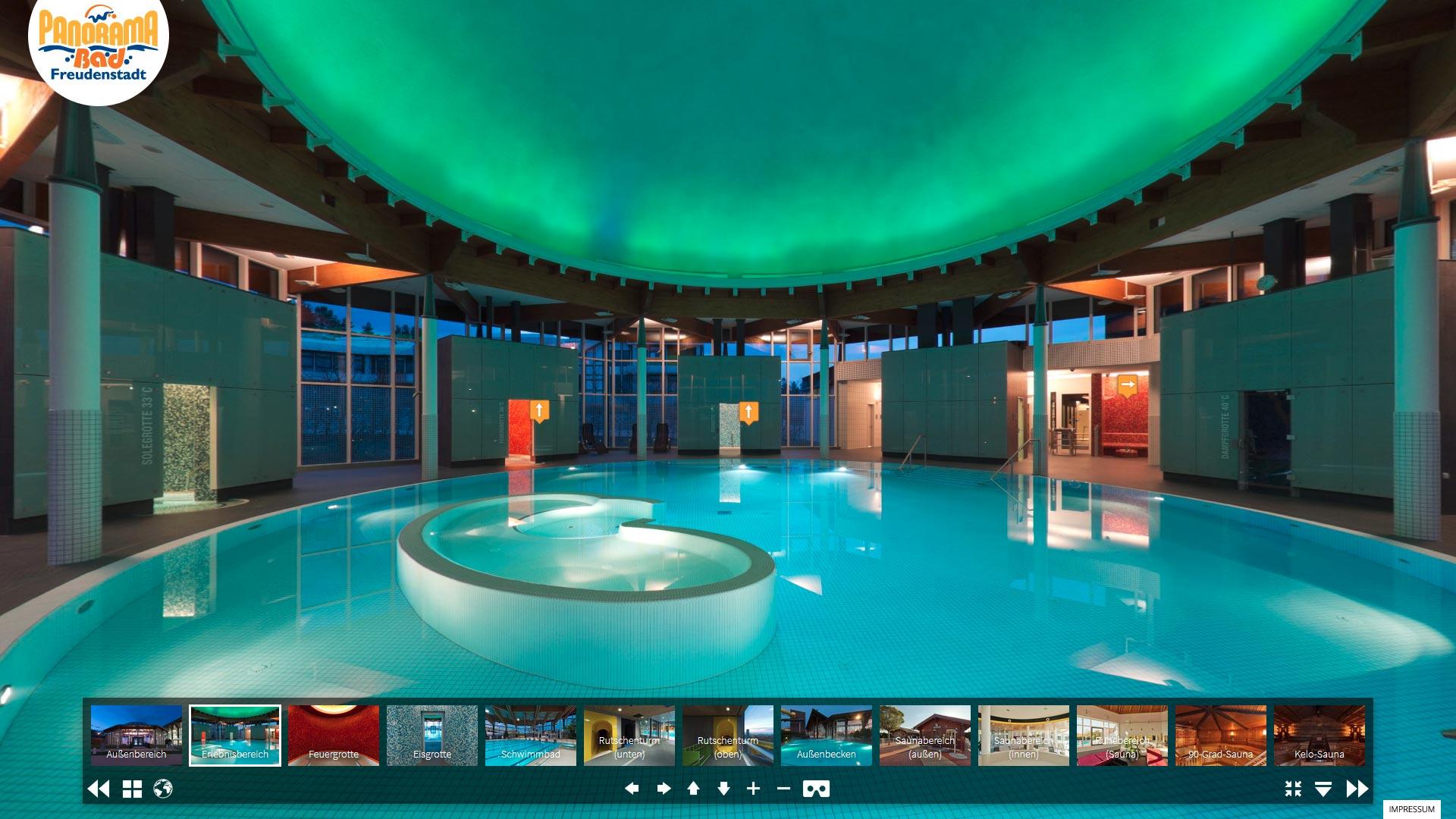 Stefan Schillinger | 360°-Fotografie - Panorama-Bad ...